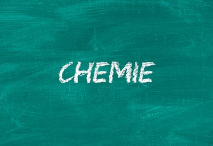 Nachhilfe Landshut - Nachhilfefächer Chemie