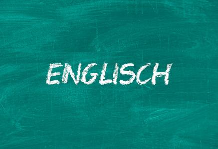 Nachhilfe Landshut - Nachhilfefächer Englisch
