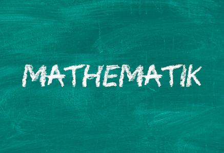 Nachhilfe Landshut - Nachhilfefächer Mathematik