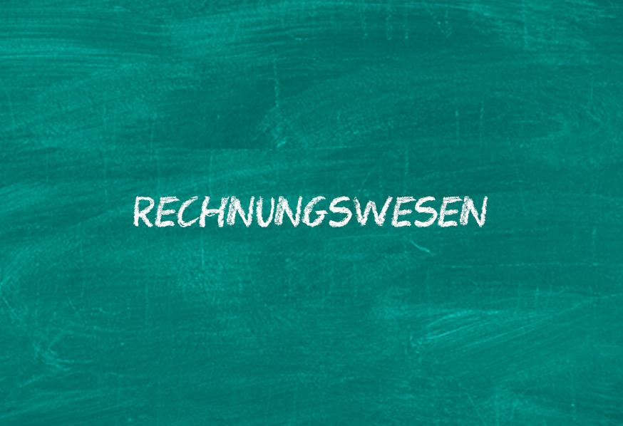 Nachhilfe Landshut - Nachhilfefächer Rechnungswesen